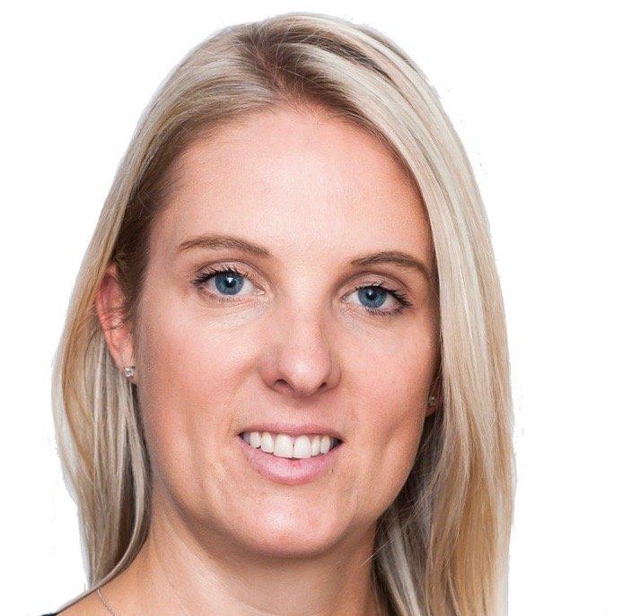 Justine Mannering (CFA)